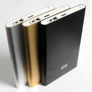 аккумулятор power bank xiaomi 12800 mah 1 usb
