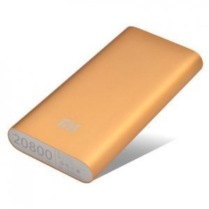Power Bank Xiaomi 24000 mAh 1 USB