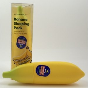 ночная маска tony moly magic food banana sleeping pack