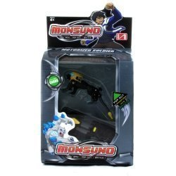 "Monsuno ""Motorized Soldier"" Dtiftblade"