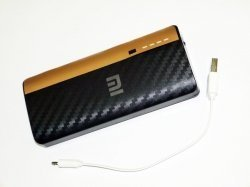 Power Bank Xiaomi 18000 mAh 3 USB