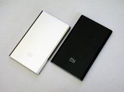 power bank xiaomi 24000 mah 2 usb  металл