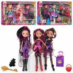 Кукла Ever After High EAH шарнирная