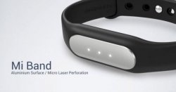 Фитнес-трекер Xiaomi Mi Band Pulse (1S) Black