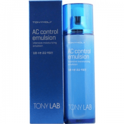 Эмульсия Tony Moly TONY LAB AC CONTROL EMULSION