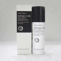 Ночная маска Tony Moly Intense Care Dual Effect Sleeping Pack