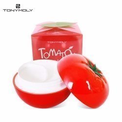 томатная маска tony moly тони моли tomatox magic white massage pack