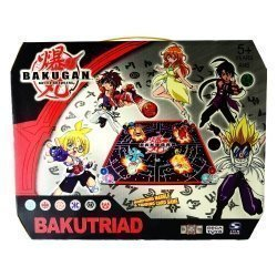 Арена для игры Bakugan Battle Brawlers